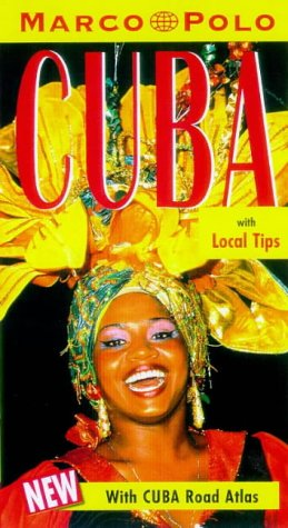 Marco Polo Cuba (Marco Polo Travel Guides)