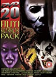 20 Pack: Horror II (including 976 Evil2, A Bay Of Blood, Camp Blood, Camp Blood II, Dead About Ground & 15 More) [DVD] [2007]