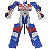 Transformers Age of Extinction Optimus Prime Power Attacker