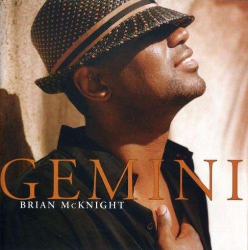 Brian Mcknight - Gemini - Zortam Music