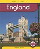 England (First Reports - Countries series) (0756512077) by Gray