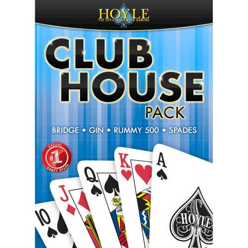 Hoyle Club House Pack [Download]