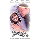 Nice Guys Sleep Alone [VHS] ~ Blake Steury
