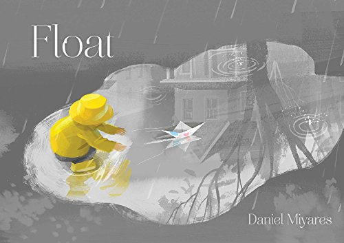 Float - Daniel Miyares