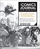 The Comics Journal #295 (1560979852) by Groth, Gary