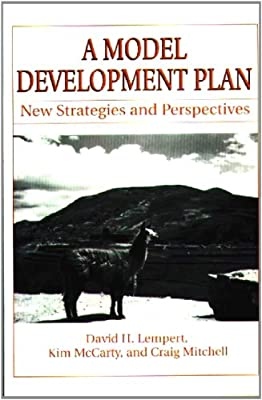 A Model Development Plan: New Strategies and Perspectives