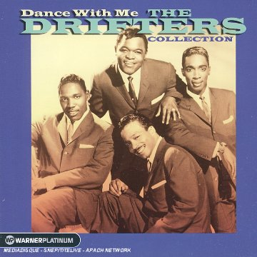 The Drifters - 50 Of The Greatest Rock