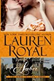 Amber: Jewel Trilogy: Book 3 (1938907531) by Royal, Lauren