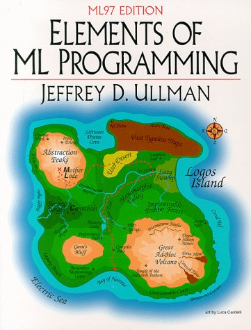 Elements of ML Programming, ML97 Edition: United States Edition