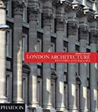 img - for London Architecture: Features and Facades book / textbook / text book