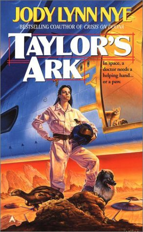 Image for Taylors Ark