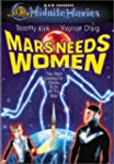 Mars Needs Women (Full Screen)