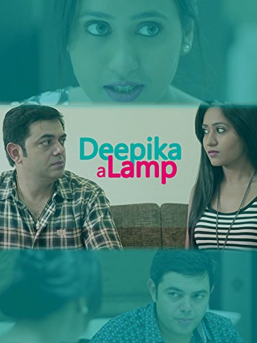 Deepika A Lamp