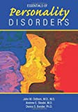 img - for Essentials of Personality Disorders book / textbook / text book
