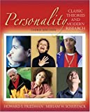 img - for Personality: Classic Theories and Modern Research (3rd Edition) book / textbook / text book