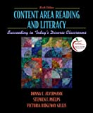 img - for Content Area Reading and Literacy: Succeeding in Today's Diverse Classrooms (with MyEducationLab) (6th Edition) book / textbook / text book