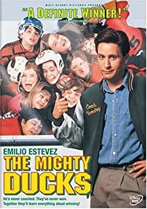 The Mighty Ducks (Bilingual)
