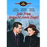 """Jede Frau braucht einen Engelvon """"Cary Grant"""""""