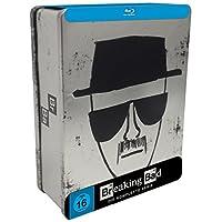 Breaking Bad - Tin Box (exklusiv bei Amazon.de) [Blu-ray] [Limited Edition]