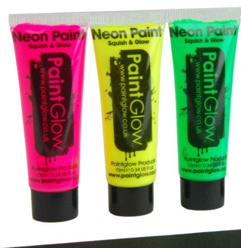 colori-bagliore-di-neon-vernice-viso-corpo-10ml-set-di-3-colori
