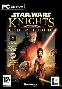 Star Wars Knights of old Republic