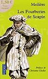 echange, troc Molière - Les Fourberies de Scapin