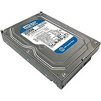 """Western Digital Caviar SE (WD3200AAKS) 320GB 16MB Cache 7200RPM SATA 3.0Gb/s 3.5"""" Internal Desktop Hard Drive..."""