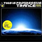 Various Artists This Is Progressive Trance: +DVD
