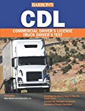 img - for Barron's CDL: Commercial Driver's License Test, 4th Edition (Barron's CDL Truck Driver's Test) book / textbook / text book