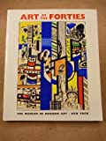 Art of the Forties (A Museum of Modern Art Book) (0810960893) by Castleman, Riva