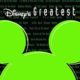 Disney's Greatest Volume 2