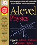 A-Level Physics 2001/2002