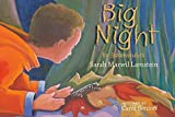 img - for Big Night for Salamanders by Lamstein, Sarah Marwil (2010) Hardcover book / textbook / text book
