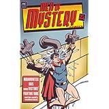 Men of Mystery 64 Doll Man, Manhunter, Miss Victory (No. 68) ~ Bill Black