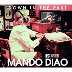 Down In The Past (MTV Unplugged Long Version)