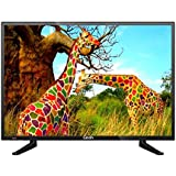 Gexin 24 Inches Full HD LED Television (Black)