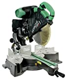 Hitachi C12RSH Compound Miter Saw