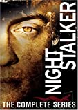 Night Stalker: Complete Series [DVD] [2006] [Region 1] [US Import] [NTSC]