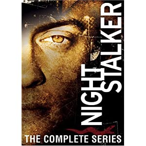 Night Stalker - The Complete Series movie