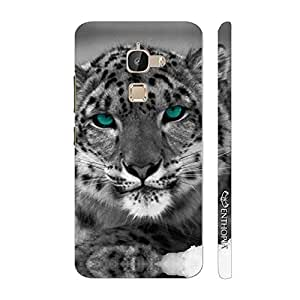 Enthopia Designer Hardshell Case BLUE EYED CAT Back Cover for LeTV Le Max 2