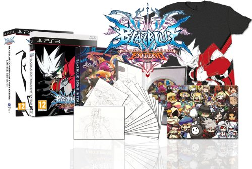 blazblue chrono phantasma extend trophy guide