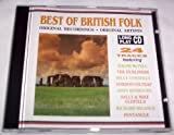 Various British Folk Best of