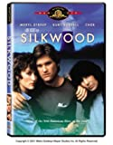 Cover art for  Silkwood