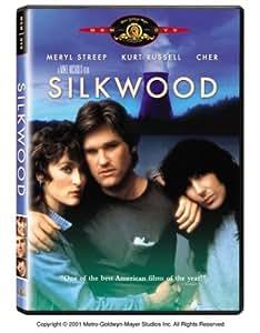 Silkwood (Widescreen) (Sous-titres français)