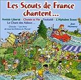 echange, troc Jean Humenry - Les Scouts de France chantent