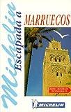 echange, troc Guides Escapada - Marruecos (en espagnol)