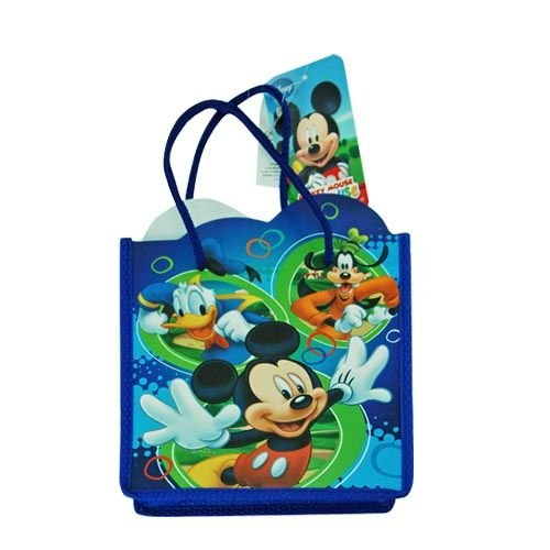 Disney MickeyMouse Mini Tote Bag with Hangtag