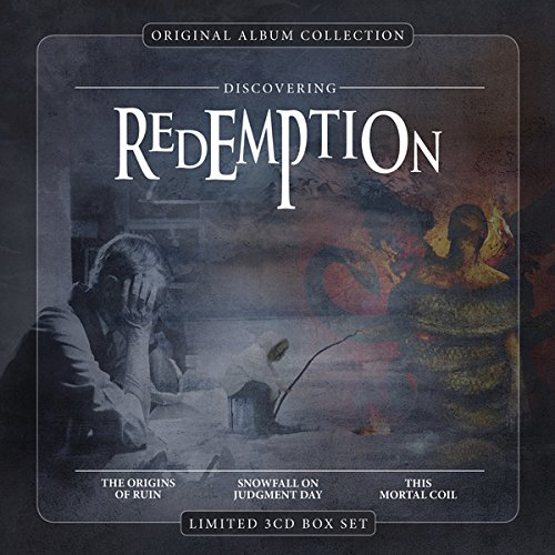 Original Album Collection: Discovering Redemption [3 CD]