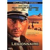 Legionnaire ~ Jean-Claude Van Damme