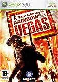 echange, troc Rainbow Six Vegas